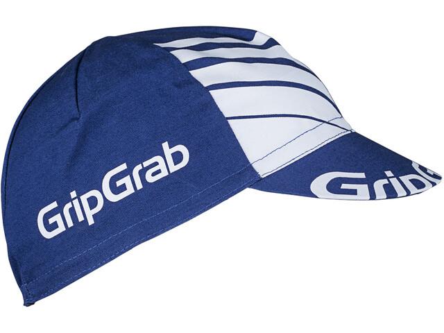 GripGrab Classic Cycling Cap navy